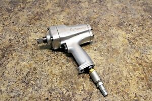 Ingersoll Rand 259 Impactool 3 4 Drive Pneumatic Impact Wrench Rpm Max 6 500