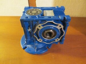 Motovario Gear Reducer Nmrv 040