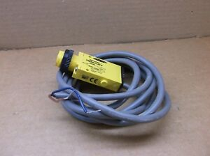 26863 Banner Photoelectric Sensor Switch Sm2a312fv