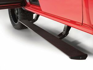 Amp Research Powerstep Running Boards 2002 2009 Dodge Ram Quad Cab