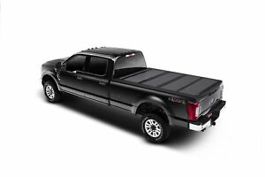 448311 Bakflip Mx4 Hard Folding Truck Bed Cover 08 16 Ford Super Duty 8 Bed