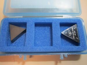 Shape Master Tpg 432th Mt m Carbide Turning Inserts Grade Sm 860 New