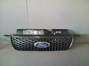 2008 Ford Maverick Front Radiator Grille 5l84 8150 aew