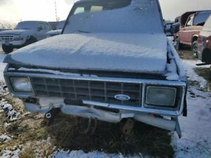 Transfer Case Automatic Transmission Fits 85 Bronco Ii 529072
