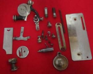 Vintage Consew Vc Treadle Sewing Machine Misc Parts
