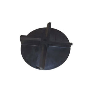 Saltdogg Spreader Part 3004611 Spinner 12in Diameter