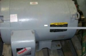 Baldor 50hp Electric Motor Em2544t Industrial Motor for Centrifugal Pump 3 Phase
