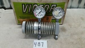 Victor High Pressure Regulator Sr 300 Professional Flowmeter Carbon Dioxide Co2