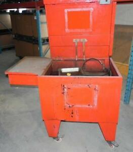 Onyx Parts Washer Hsm 940