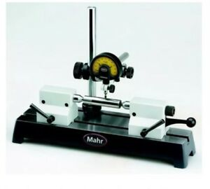 Mahr Federal 818 Bench Center Without Gage
