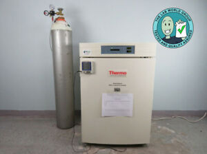 Thermo Forma 3110 Co2 Incubator With Calibration And Warranty See Video