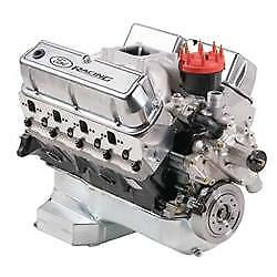 New Ford Performance Crate Engine M 6007 D347sr 415 Hp