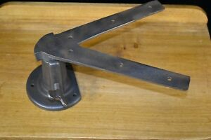 New Feed Table Base Fork Chandler Price Old Style Printing Press Made In Usa