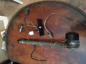 1969 Buick Electra Power Antenna With Switch