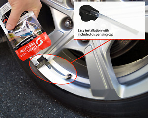 Tireject On road Automotive Tire Sealant For Bead Leaks And Punctures