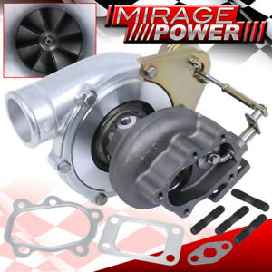 Gt3076r Stage 3 Upgrade Racing Turbo Charger Upgrade Gt3071 Internal Wastegate