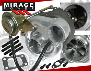 Td06 Eclipse Galant Talon 16g Turbo Upgrade Tdo6 T3 20g Dsm Turbocharger