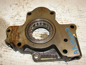 Ar96662 John Deere 820 830 1520 300b 1020 2630 Oil Pump