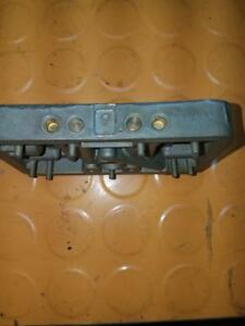 Holley Carburetor Metering Block 4886
