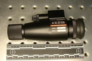 Power Technology Irv1 Infrared Viewer See Ir Laser Diode Leds Fjw Find r scope
