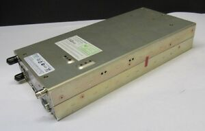 Tait Tba40h4 pa00 Base Station Conventional Reciter Exciter 380 420mhz Tba4h4