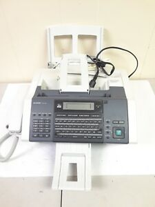 Sharp Fo is125n Business Fax Machine Used