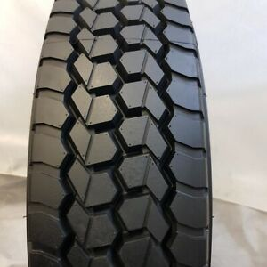 225 70r19 5 1 Tire Road Crew 490 128 126n Drive Truck Tires