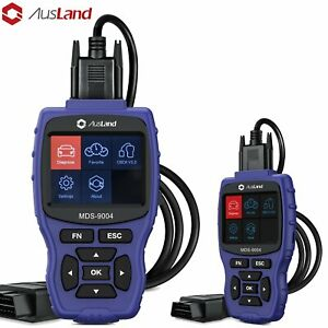 New Obd2 Scanner Abs Srs Reset Tpms Ecu All System Tool For Bmw Ford Toyota Gm