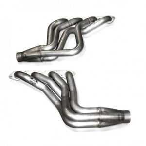 Stainless Works Chevy Chevelle Big Block 1968 72 Headers 1 7 8in Sswcvbb178