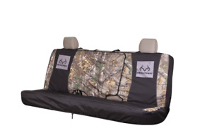 Realtree Camo Seat Cover Bench Xtra Full Bench Apx Full Size Car Seat Cover