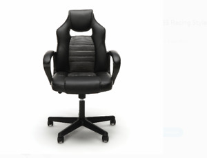 Racing Car Style Gaming Chair High Back Office Desk Seat Kids Home Furniture