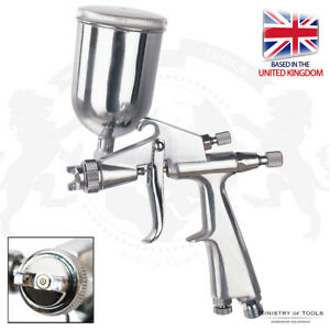 1 0mm Mini Spray Gun F 3 Auarita High Volume Low Pressure Painting Gun
