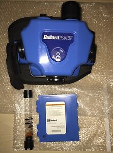 Bullard Pa30is Air Purifying Respirator System With Battery And Belt