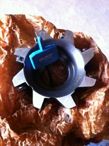Valenite 4 9 0 Deg Indexable Face Milling Cutter