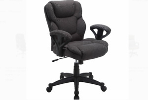 Big And Tall Swivel Mesh Chair Manager Computer Desk Chair Office Furniture