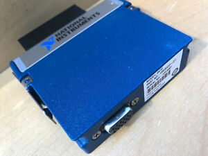 National Instruments Ni 9472 8ch 24 V Sourcing Digital Output Module