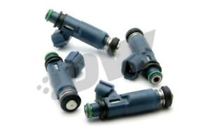 Deatschwerks For Mazdaspeed Protege 600cc Top Feed Injectors Dw21s 00 0600 4