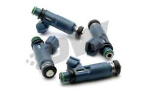 Deatschwerks For Mazdaspeed Protege 440cc Top Feed Injectors Dw21s 00 0440 4