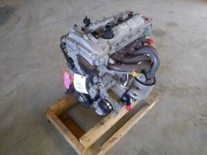 2011 Toyota Camry Engine 2 5l 4 Cylinder Vin F 5th Digit Fits 10 11 Camry