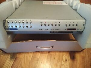 Dedicated Micros Dvr 16 Channel Dvd Burner 500g