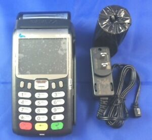 Verifone Vx675 3g Wireless W chip emv Reader nfc W updated Latest Os unlocked