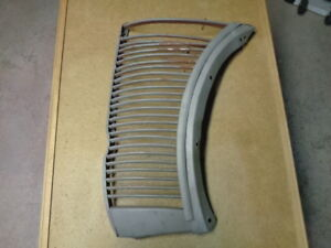 1939 Ford Car Left Hand Grille Side Coupe Sedan Hot Rod Rat Rod Grill