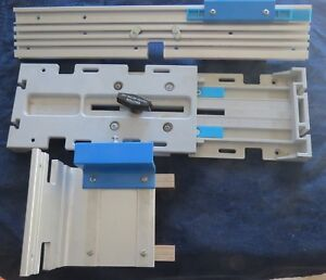 Incra Jig Precision Positioning Jig With Right Angle Fixture Free Shipping