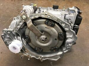 2018 Chevrolet Traverse Buick Lacross Enclave Transmission 24293278 9t65 New