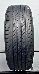 One Used 215 55r17 2155517 Michelin Primacy Mxv4 6 32 J43