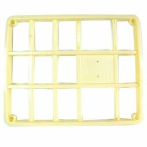 Front Grille Plastic International 444 454 574 674 2500a 2400a 464 Mahindra