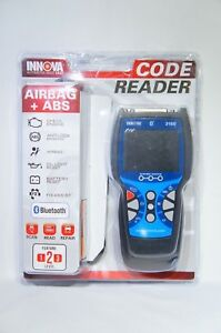 Innova Color Screen 3150f Code Reader scan Tool With Abs srs h 41