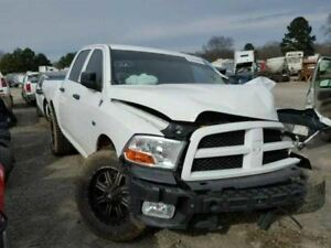 Automatic Transmission 4wd 6 Speed Fits 12 13 Dodge 1500 Pickup 1834431