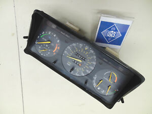 80s 81 82 83 84 85 Saab 900 Classic Turbo Spg Instrument Cluster Rpm 185c900