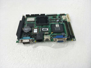 1pc Used Advantech Pcm 5825 Rev a2 Embedded Industrial Control Board